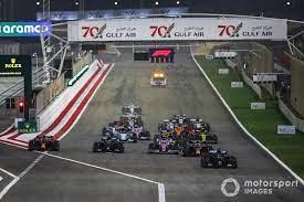 Willkommen im ritz carlton bahrain. F1 Live The 2020 Bahrain Grand Prix
