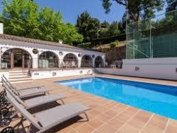 location villa costa brava espagne