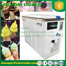 Ice Cream Vending Machines For Sale Magnificent Automatic Soft Ice Cream Vending MachineIce Cream Vending Machine