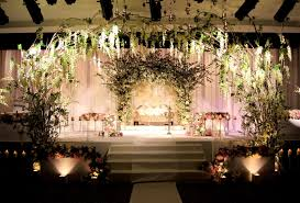 Beautiful Reception Decorations Romatantic Reception Decorations 18 Beautiful Floral Dccor Ideas