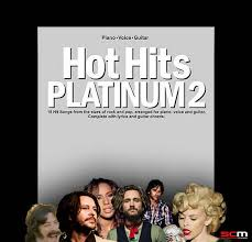 Hot Hits Platinum 2 Pvg Song Book 15 Chart Topping Hits From 2007 Start Playing