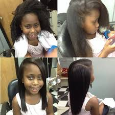 Flat Iron Hairstyles 85 Wonderful Child's Hair Flat Ironed Michrich24 Pinterest Kid Hairstyles