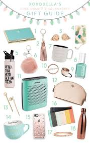 The Ultimate Shopping Gift Guide For Women 150 Amazing Gift Christmas Gift For Her Ideas