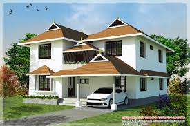 Small Picture Small Home Designs house design Traditional style Kerala