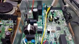 Đaikin inverter lỗi E1 p1, Dạy sửa board máy lạnh, dạy sửa board máy giặt -  YouTube