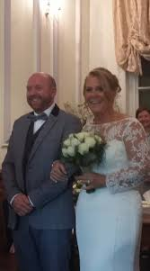 julies wedding august 2018