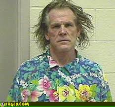 Image result for dana holgorsen mullet