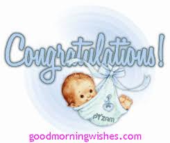 Baby Congratulations Sayings Baby Congratulations Quotes
