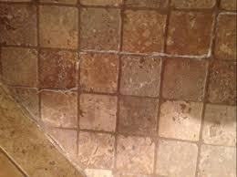 travertine tile shower floor. Wonderful Travertine How Do I Remove Stubborn White Residue Off Travertine Shower Floor Tiles  Nothing Works U2013 MB Stone Care In Travertine Tile Shower Floor V