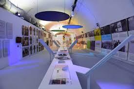 """Trento - Inaugurazione della Mostra internazionale """"Chiara ..."""