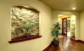 wall niches decorating ideas how to decorate a wall niche recessed wall niche decorating ideas wall