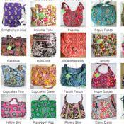 Vera Bradley Discontinued Patterns Custom Sandi Pointe Virtual Library Of Collections
