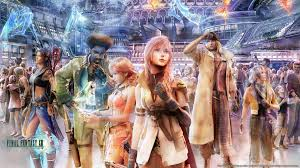 Final Fantasy Art Director Speaks on ...