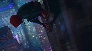 Spiderman Into The Spider Verse 4k ...