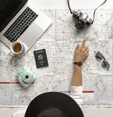Gm Travel Design Travel Tips For Remote Workers The Startup Medium