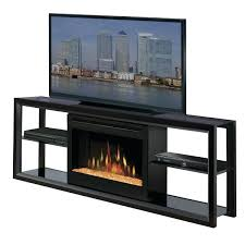 dimplex thompson electric fireplace electric fireplace with glass ember bed in black dimplex optimyst ii thompson electric fireplace