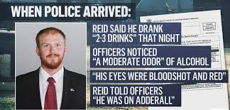 Reid later violated bail after that charge. Tkc Exclusive Kansas City Chiefs Asst Coach Britt Reid Crash Drama Sparks Tough Questions For Po Po Former Cop Seyz Anybody Else Would Ve Been Arrested 4state News Mo Ar Ks Ok