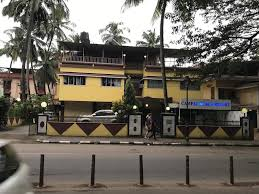Hotel Campal Campal Beach Resort Panaji India Bookingcom