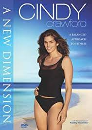 cindy crawford new dimension