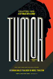 Frank Armstrong Graphic Design Tumor 1 Comics By Comixology