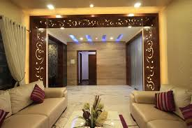 drawing room lighting. Mugappair-ethnic-villa-drawing-room-4 Drawing Room Lighting