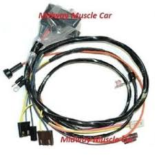 chevy electrical wiring harness midway muscle car Wiring Harness 72 Nova engine wiring harness with hei 68 chevy nova ii 327 307 350 396 72 nova wiring harness