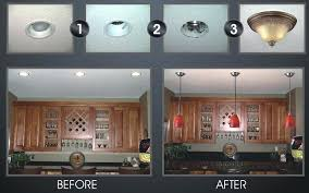 convert recessed light pendant. Can Light To Pendant Enchanting Amazing Convert Recessed Home Design Ideas In Of G