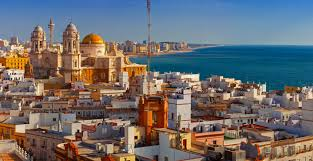 Trains to Cadiz | Cheap Train Tickets