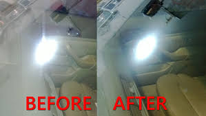 permanent windshield scratch removal repair with cerium oxide you