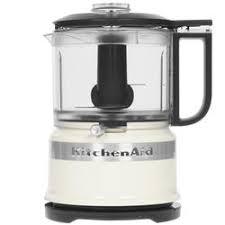 Купить <b>Кухонный комбайн KitchenAid 5KFC3516EAC</b> бежевый по ...