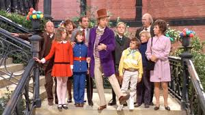roald dahl day willy wonka and the chocolate factory we roald dahl day willy wonka and the chocolate factory 1971 we make movies on weekends