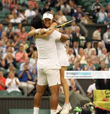 TENNIS ATP Tennis Herren WTA Tennis Damen Wimbledon 2015 LONDON,ENGLAND,12  JUL 15 TENNIS ATP World