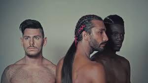 Styles Homme Et Garassons Idaces Coiffure Afro Tresses