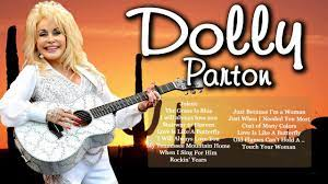 Dolly Parton Greatest hits - Best Songs ...