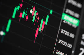 Stock Exchange Live Chart Stock Images Page Everypixel