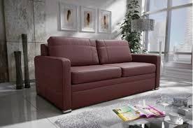 brand new modern sofa bed carlotta with