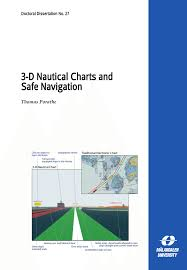 Pdf 3 D Nautical Charts And Safe Navigation
