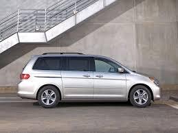 HONDA Odyssey specs - 2008, 2009, 2010, 2011 - autoevolution