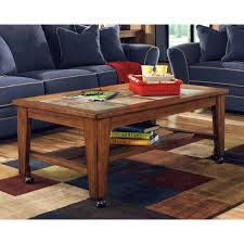 58 most fab ashley slate coffee table rectangular cocktail antigo top model end set glass dark