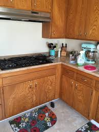 Refresh Kitchen Cabinets An Easy And Affordable Refresh For Your Kitchen Invented Charm