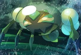 Araquanid - Pokémon | Pokemon alola, Pokemon teams, Pokemon