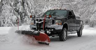 Choosing the Right Plow Truck This WinterNAPA Know How Blog
