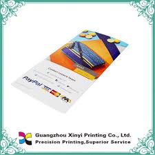 make tri fold brochure oem printing factory fashion design unique personalized make tri