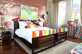 Candy Themed Bedroom Ideas 2
