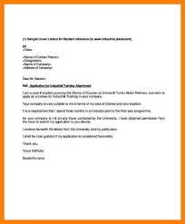 Application For Industrial Examples Letter Job Cover Sample Grand