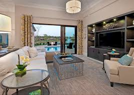 Family Room Entertainment Center Ideas Living Room Eclectic With Yellow  Orchid White Couches Glass Side Table