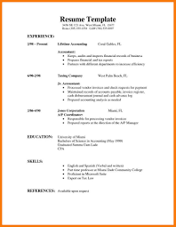 High School Cv Sample Cv Examples Student Jobs 6 High School Student Resume Examples First