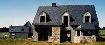 constructeur et rénovation de maison ancienne