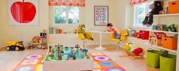 Kid's Playroom Ideas