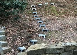 Moderne, elegante treppen kombinieren holz mit glas und edelstahl zu beeindruckenden ergebnissen. Sicherheit Und Gestaltung Im Steilem Gelande Mit Unseren Hangstufen